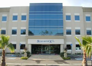 Arcadia Building