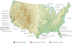 SYMVIONICS Locations