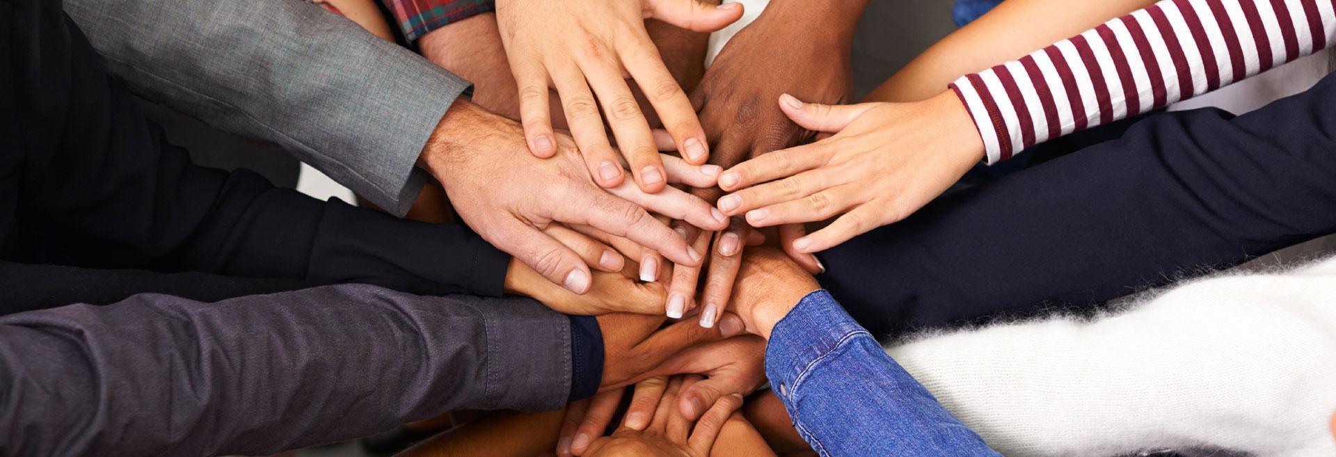 Diversity, Inclusion, EEO