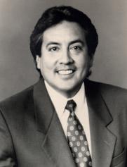 Lawrence B Barraza